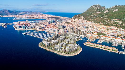 2 Victoria Keys Gibraltar Property Brexit