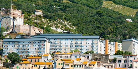 3 Gibraltar Property Market