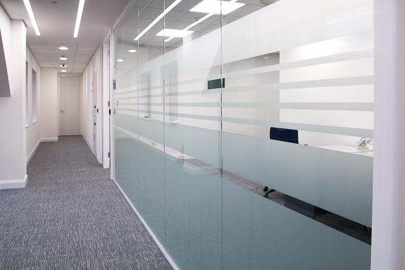 Barclays Bank Office Interiors 1