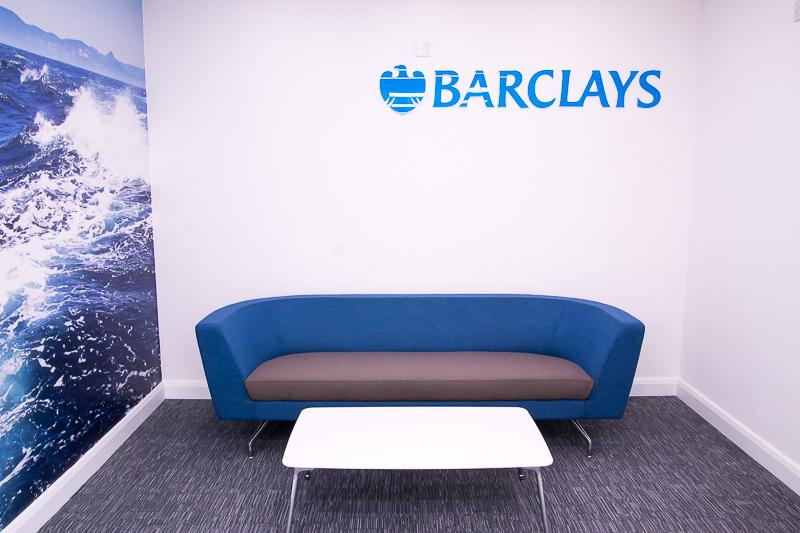 Barclays Bank Office Interiors 4