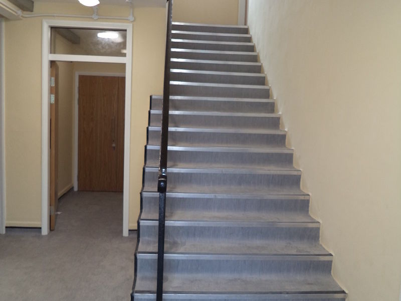 G&i Staircase