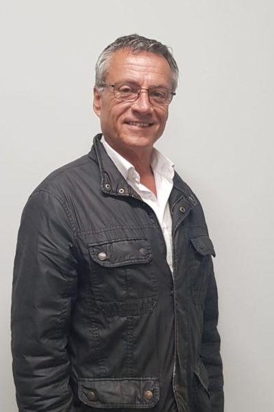 Mark Ablitt
