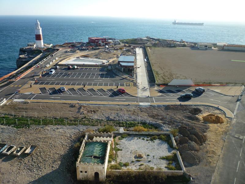 Panoramic View Phase 1