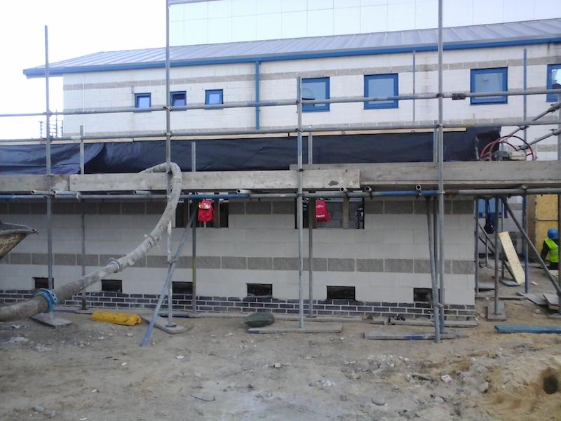 Bayside Sports Complex 5