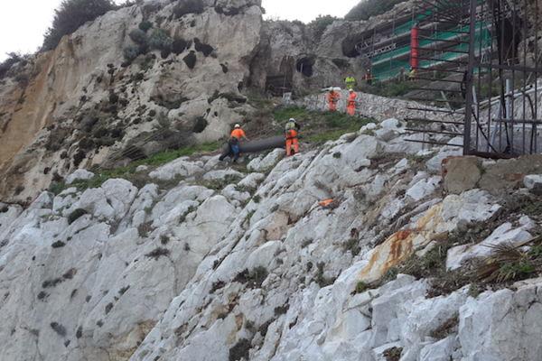 Gorhams Cave