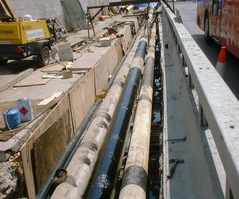 Pipelines 3