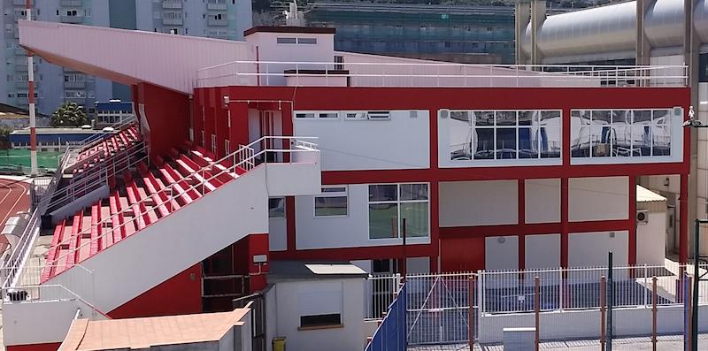 Uefa Building